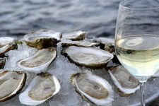 Oyster Sunday Oct.22
