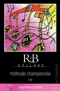 rosé methode champenoise