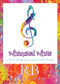 R&B whimsical white - temporarily out